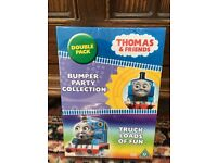 Thomas & Friends double pack - brand new still in packaging
