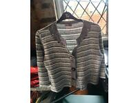Marks and Spencer's cardigan 14