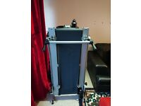 Biosync treadmill (manual )