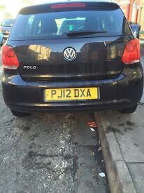 full service history, in good condition small scratches on the back bumper.