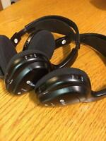 Headphones for Montana/Venture Van