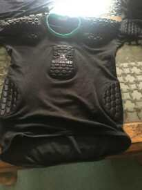 Gilbert rugby top