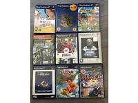 PlayStation 2 games - PS2