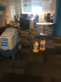 Office Carpet cleaning SPECIAL Offer 20% OFF