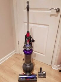 Dyson animal small ball vacuum cleaner as new condition