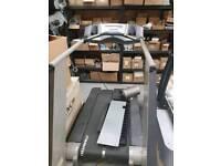 2 treadmills for spares or repair