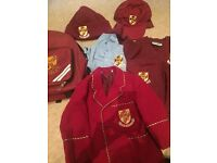 Oakfield Uniform, West Dulwich, from nursery to reception