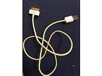 £1 for iPhone 4/4s / Android phone chargers x2