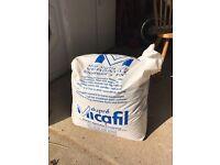 Half bag Micafill (50 litres)