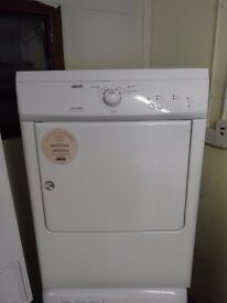 """""""Zanussi""""... Vented(hose) tumble dryer..7Kg.. for sale...Can be delivered"""