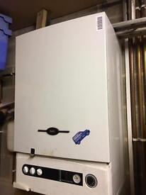 Baxi max boiler excellent condition