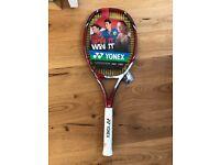 Yonex VCore Xi 98 Tennis Racket. Grip 3. New.