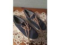 Brand New Boys / Men's Shoes Size 6