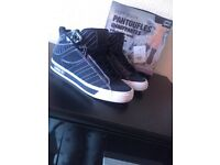 Brand new adidas trainers