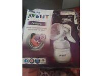 Avent breast pump manual