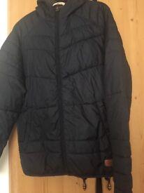 Jack jones small men's / boys coat