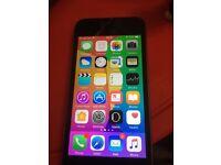 Apple iPhone 5s 16gb £120