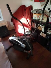 Epileptical Fitness Cross Trainer E-STRIDER BE5920
