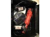 Milwaukee AP 14-2 200E 200mm Polisher 1450 Watt 240 Volt BLACK FRIDAY