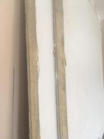 Quinntherm (same as Celotex) Insulated plasterboard