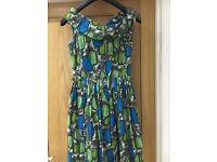 Gorgeous Emilyandfin vintage dress small