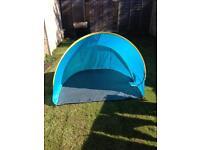 Kids. Pop up tent