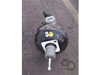 Skoda Octavia (2005-2013) Brake Servo Pump & Master Cylinder ref.oo21