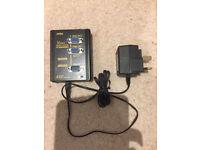 Aten Active/Powered 2-Port S-VGA Video Splitter / Booster - VS-102