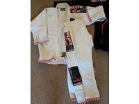 Gi x 2 (BJJ / Martial Arts Uniform)