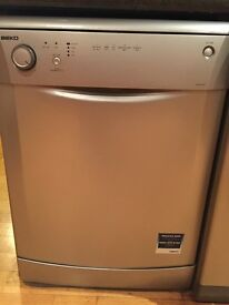 Washing dishes machine (company name- BEKO)