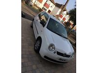 VW LUPO 1.0 PERFECT CAR