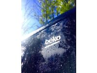STUNNING BLACK BEKO FROST FREE A RATED FREE DELIVERY