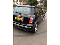 Bmw Mini Cooper, 1.6 One 3dr **HPI CLEAR**6months M.o.T £850