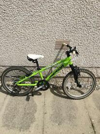 Kids bike MERIDA mountain bike