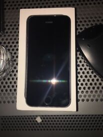 IPhone 5s space grey 16gb brand new condition on talk mobile