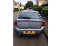vauxhall vectra ls 16v for sale or swap 05