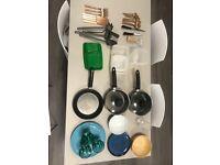 Student Kitchen Set