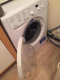 Washer drier