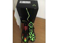 Adidas Messi 15.3 fg/ag size uk 7(Euro 40) Unworn Football Boots