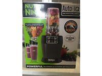 Nutri ninja 1000 watt