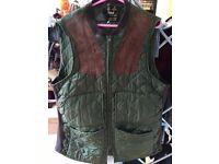 Barbour Gilet / Vest Jacket - Size L