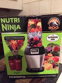 Nutri Ninja professional 900 watts