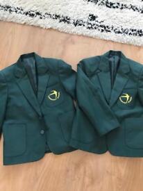 Connaught Junior School, Bagshot - Big collection of uniform/PE Kit