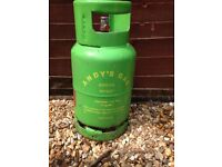 Free to collect: Gas Cylinder