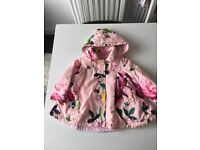 Baby Girl Ted Baker Jacket