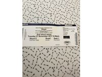 Steps Leeds Arena Ticket
