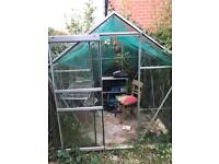 Greenhouse for sale £55