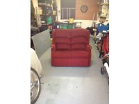 sofa from hsl (elderly specialists) £200