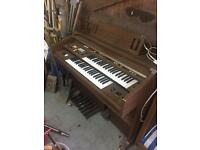 Yamaha b-55 electone electric organ