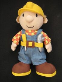Bob the Builder Toy